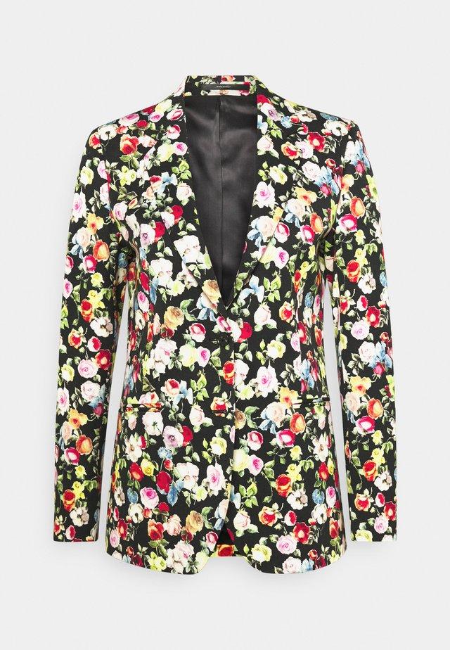 WOMENS JACKET - Blazer - multi-coloured