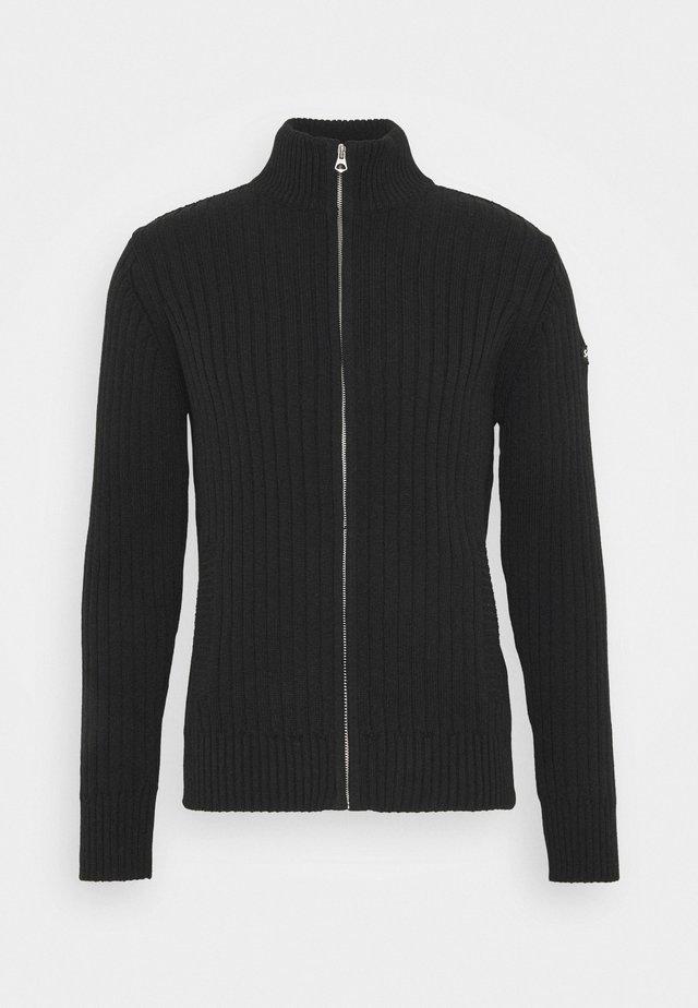 EGO RAGE - Vest - black