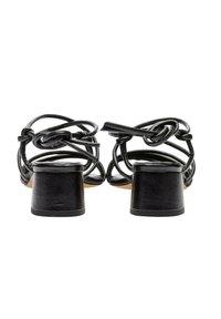 Toral - Sandals - black - 2