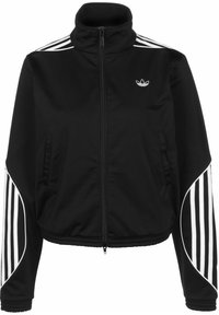 adidas Originals - Veste de survêtement - black - 0