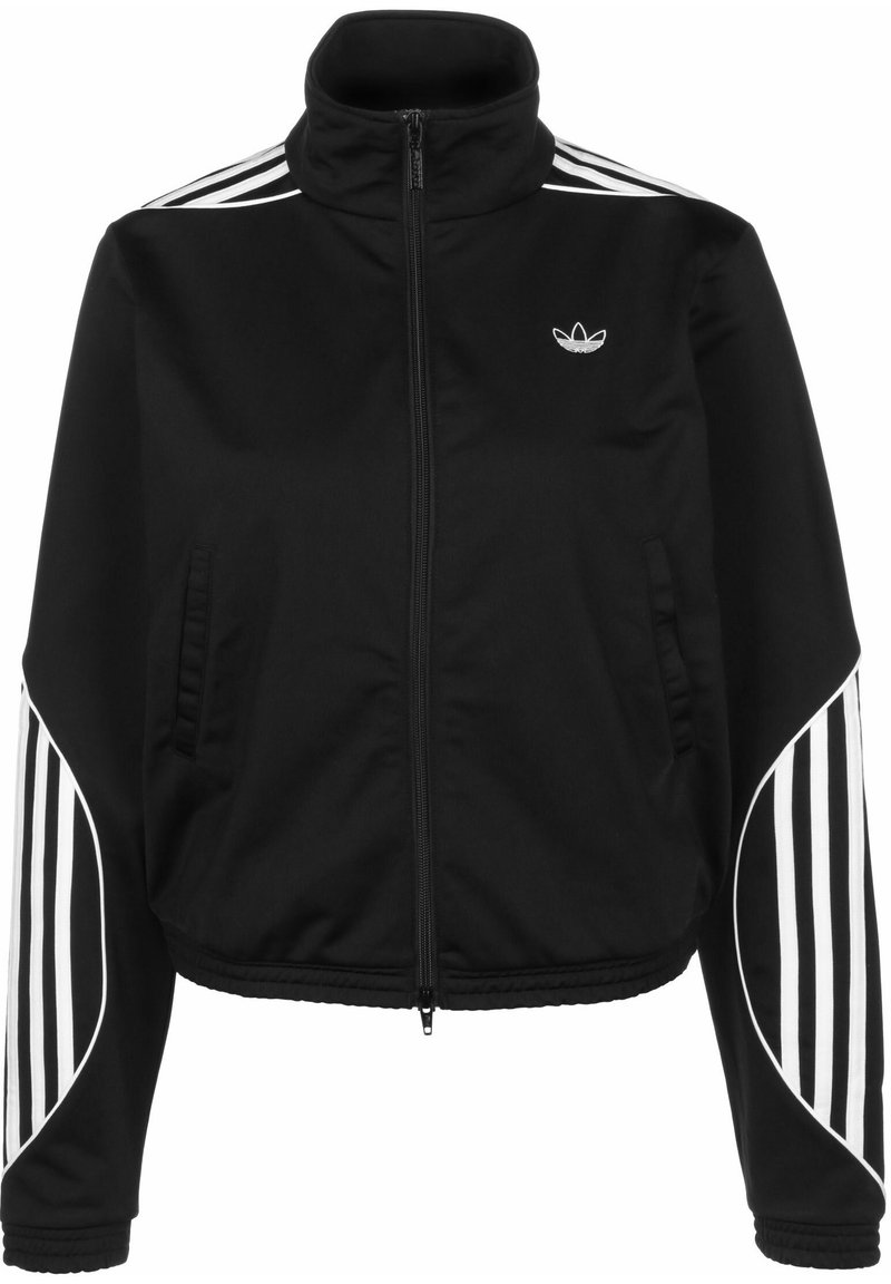 adidas Originals - Treningsjakke - black