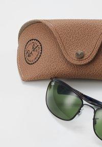 Ray-Ban - OLYMPIAN DELUXE - Sunglasses - black - 2