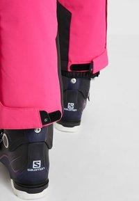 Killtec - ERIELLE - Ski- & snowboardbukser - fuchsia - 5