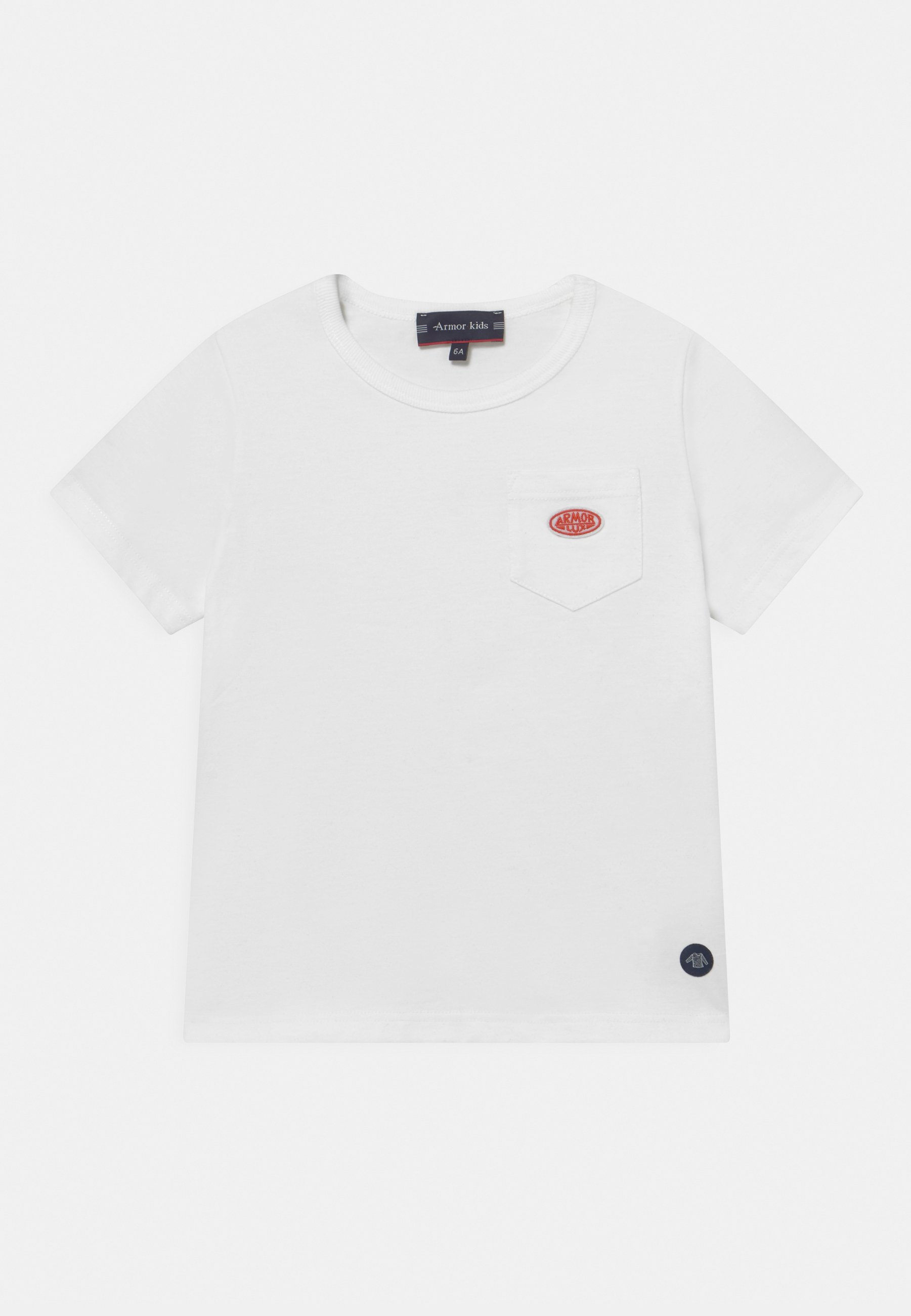 Bambini POCKET UNISEX - T-shirt con stampa