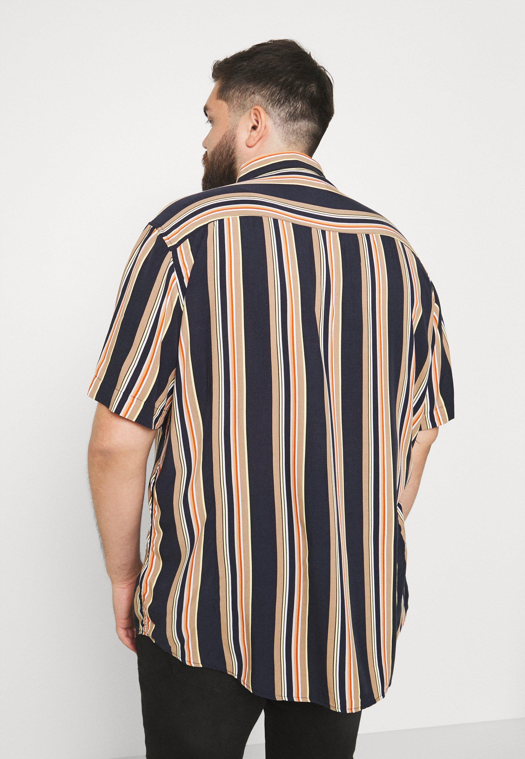 Men ZACHARY STRIPE - Shirt