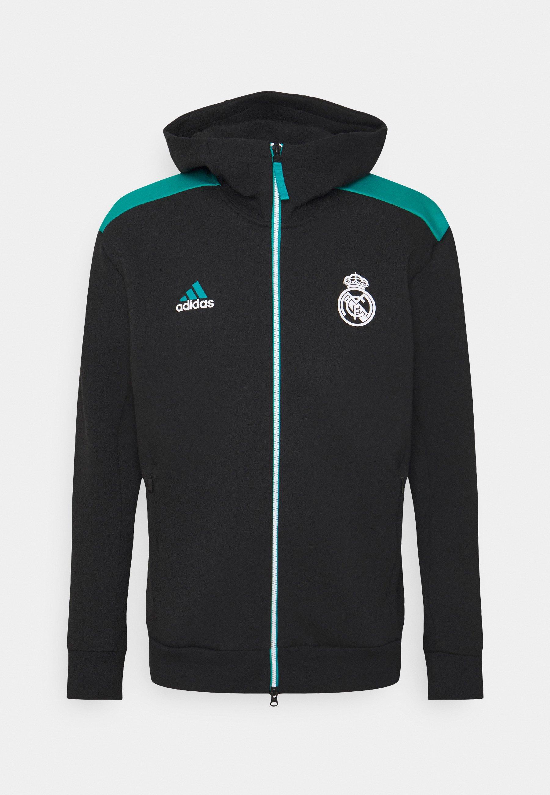 Men REAL MADRID - Club wear