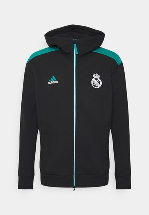 REAL MADRID - Club wear - black
