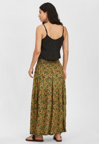 O'Neill - BEADED - Top - black out - 2