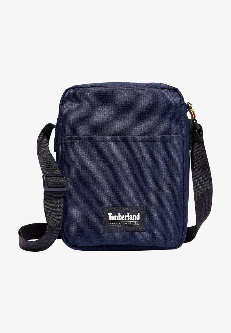 Timberland - Across body bag - dark sapphire