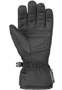 Reusch - BENNET - Gloves - black/white - 2