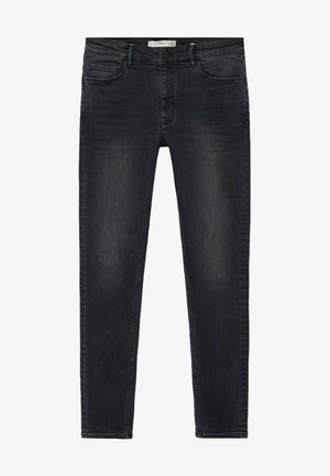 JUDE - Jeans Skinny Fit - grey denim