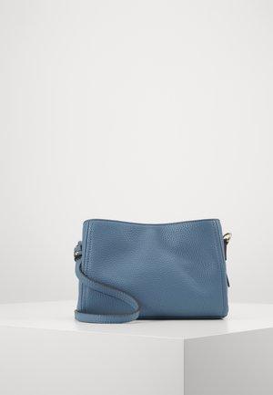 CROSSBODY - Across body bag - blue