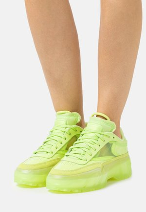 CLUB C CARDI - Baskets basses - green