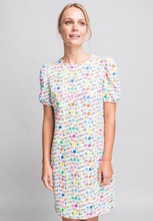 MULLEN VESTIDO - Shift dress - unico