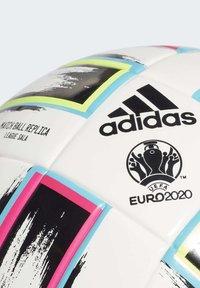 adidas Performance - UNIFO LEAGUE SAL EURO CUP - Football - white - 2