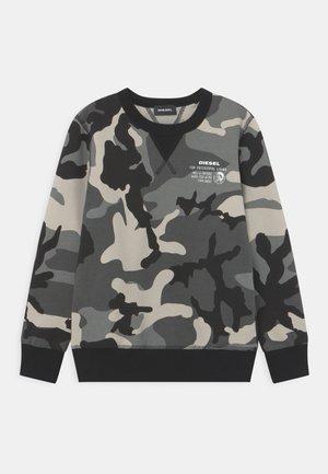 SWILLY UNISEX - Sweatshirt - grey