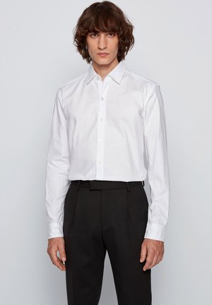 ROBBIE - Formal shirt - white