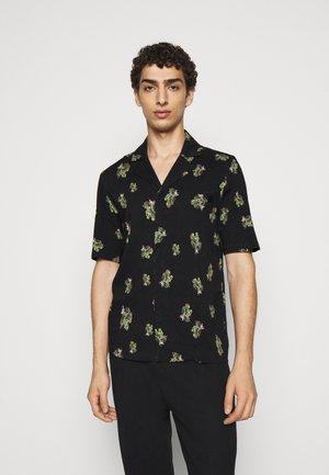 KAI  - Shirt - black