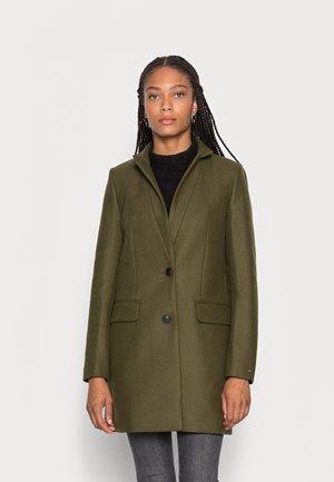 BLEND HIP LENGTH COAT - Classic coat - olivewood