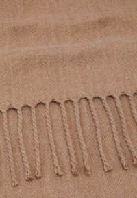 Lindex - ULLIS SCARF - Scarf - beige - 2