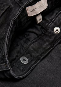 Kids ONLY - Jeans Skinny Fit - black denim - 2