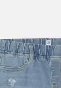 GAP - GIRL BASIC - Jeans Skinny Fit - light wash - 2
