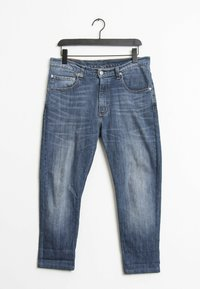 Levi's® - Džíny Slim Fit - blue - 0