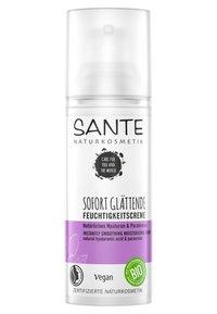 Sante - INSTANTLY SMOOTHING MOISTURISING CREAM NATURAL HYALURONIC ACID & PARACRESS - Face cream - - - 1