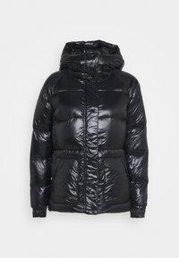 Columbia - NORTHERN GORGE JACKET - Down jacket - black - 5