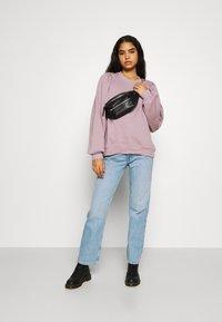 Monki - Sweatshirt - purple - 1