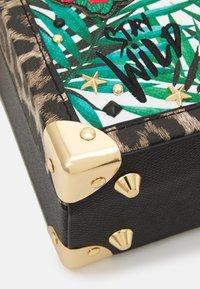 ALDO - HILLIA - Handbag - bright multi - 4