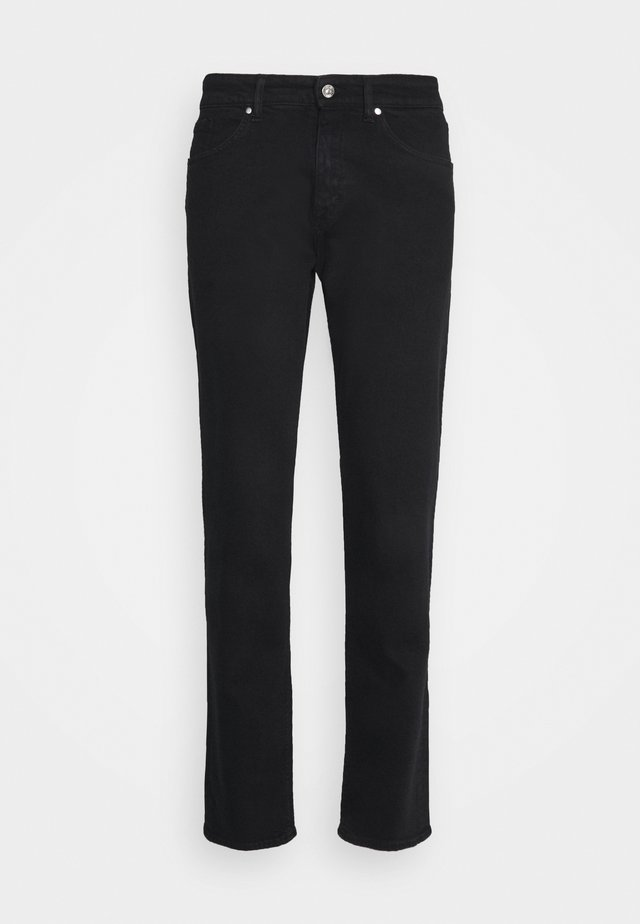 REX - Jeans straight leg - dura