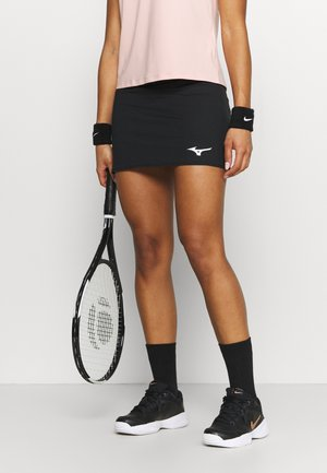 FLEX SKORT - Sports skirt - black
