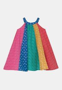 Frugi - TABITHA TRAPEZE - Denní šaty - multi-coloured - 1