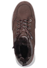 IGI&CO - Lace-up ankle boots - brown - 1