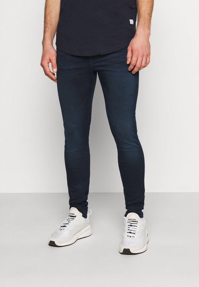 ISTORT - Jeans Skinny Fit - indigo