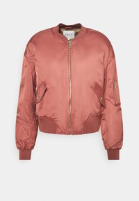ONLY - SPRING  - Bomber Jacket - withered rose - 5