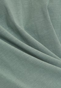 Esprit - WASH TEE - Print T-shirt - turquoise - 9