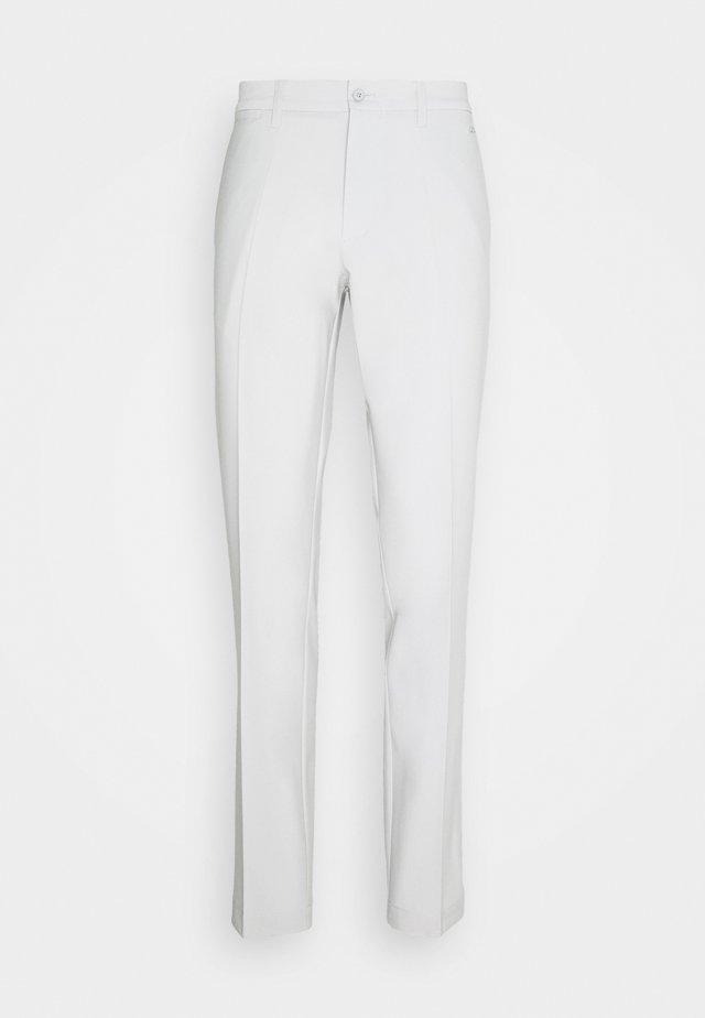 ELLOTT GOLF - Trousers - stone grey