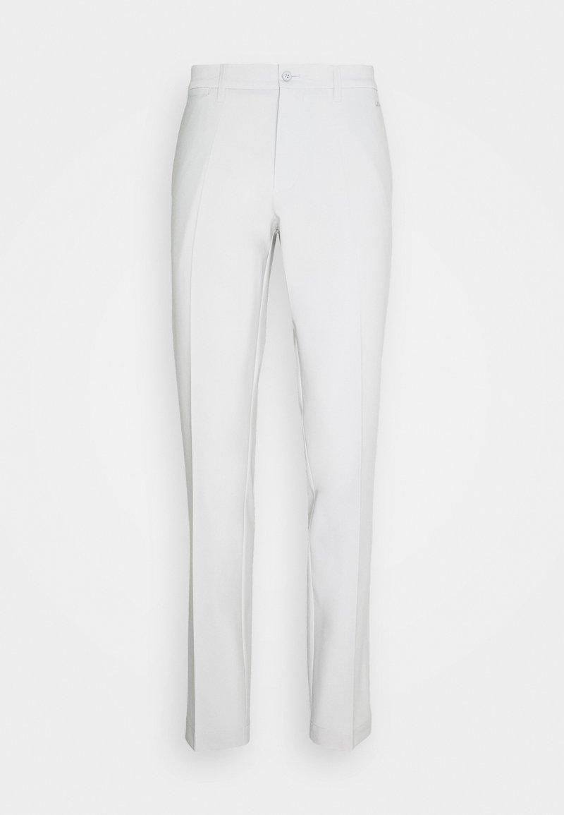 J.LINDEBERG - ELLOTT GOLF - Trousers - stone grey