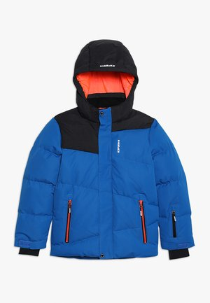 LINTON  - Ski jacket - aqua