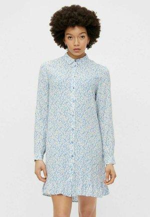 Robe chemise - little boy blue