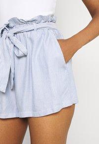 Hollister Co. - Shorts - blue - 4