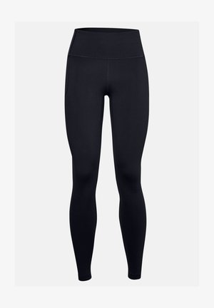 MERIDIAN - Leggings - black