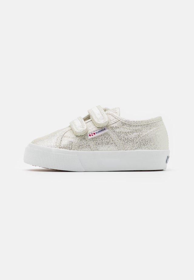 2730 - Sneakersy niskie - beige gesso