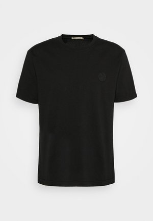 UNO - T-shirt basic - faded black