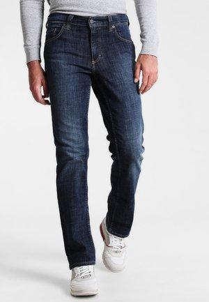 BIG SUR - Straight leg jeans - old brushed
