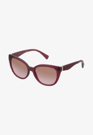 Solglasögon - matte pink
