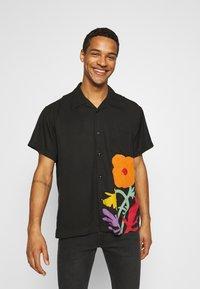 Obey Clothing - NICO - Shirt - black - 0