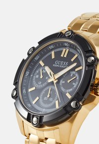 Guess - MENS SPORT - Chronograph - black - 4